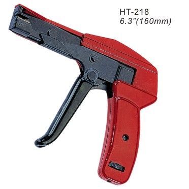 HT-218 Cable Tie Tool