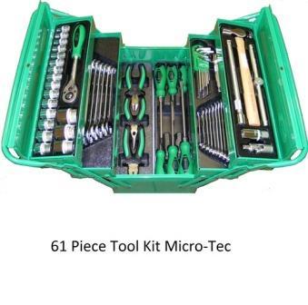 MICRO TEC MSS9600