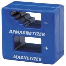 Magnitizer Demagnitizer