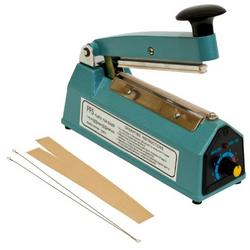 Impulse Sealer 400mm With Cutter