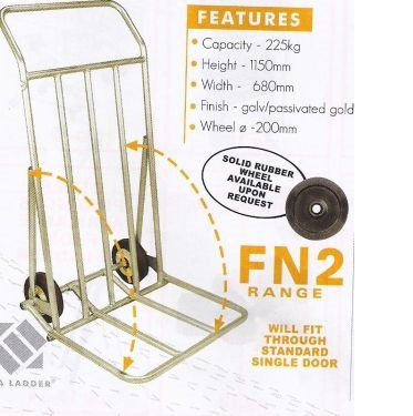 Trolley FN2