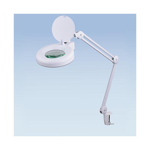 Magnifying Lamp Led 125mm X5 Hot Tools, Magnifier Desk Lamp